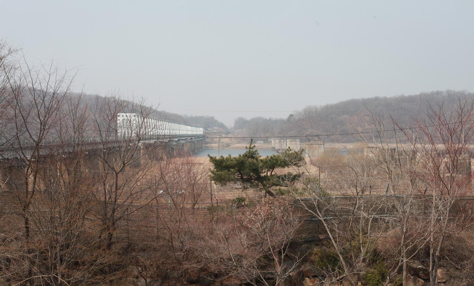 Schienenverkehr in Nordkorea | Nordkorea-Info