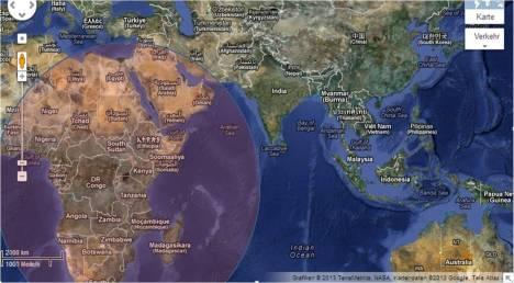 Die nordkoreanischen Waffenlieferungen, die in den letzten Jahren bekannt wurden oder abgefangen wurden, waren häufig für Afrika oder den Mittleren Osten bestimmt